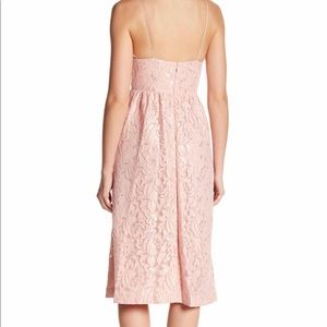 This dress will flatter all skin tones